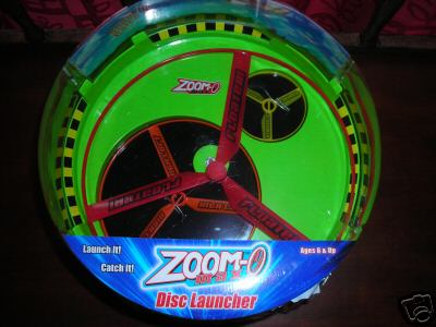 zoom-o max launcher