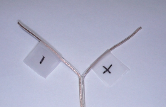 label wire